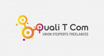 logo agence digitale qualitcom
